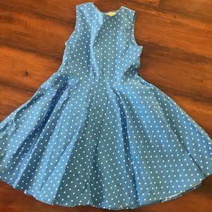 Kate kasin swingers dress